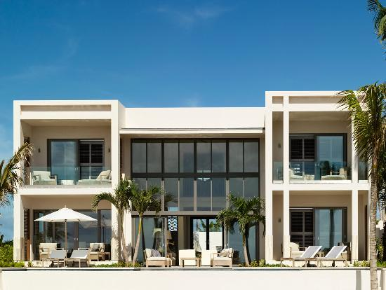 Four Seasons Resort and Residences Anguilla: Villa Exterior