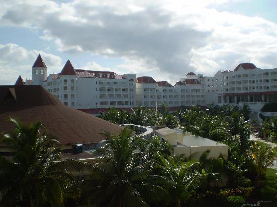 Grand Bahia Principe Jamaica: Hotel Complex