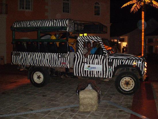 Grand Bahia Principe Jamaica: Adventure Excursion!!!