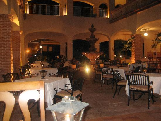 Excellence Riviera Cancun: Agave Mexican Restuarant