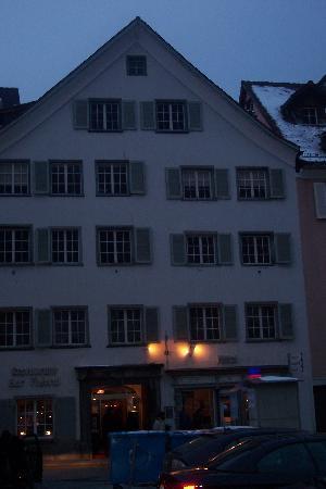Ambiente Hotel Freieck: Hotel  Freiech - Chur