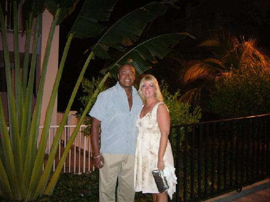 Hotel Riu Montego Bay: Enjoyin' life!