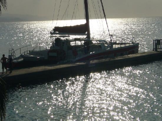 """Hotel Riu Montego Bay: """"Island Dreamer """""""