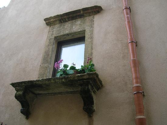 Hotel San Domenico: detalle