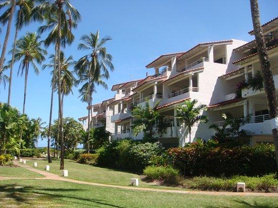Glitter Bay Suites: Glitter Bay Building