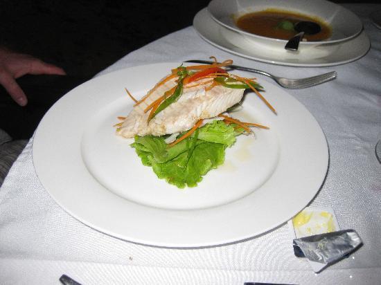 Qamea Resort And Spa Fiji: Yummy Food