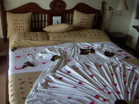 Amaya Hills Kandy: BED