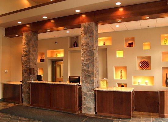 Pomeroy Inn & Suites Valleyview