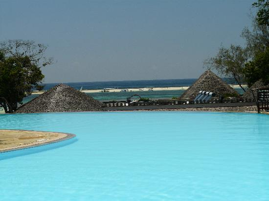 Baobab Beach Resort & Spa: one of 3 pools