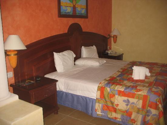 Grand Bahia Principe Coba: Room