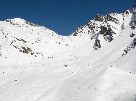 Verbier, Sveits: Mountain Views