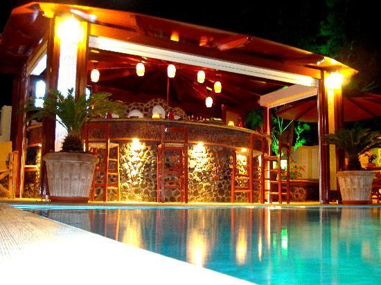 Anastasia Princess Hotel: 9