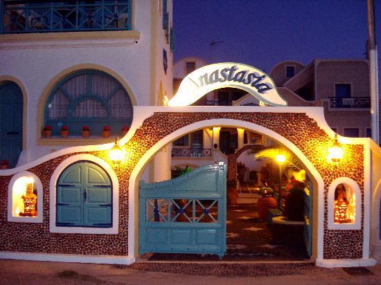 Anastasia Princess Hotel: 12