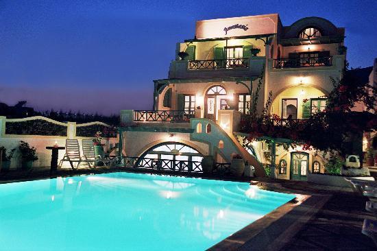 Anastasia Princess Hotel: 13