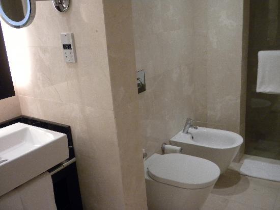 Movenpick Resort Petra: bathroom