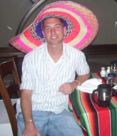 Occidental at Xcaret Destination: In La Hacienda Restaurant. Delicous!