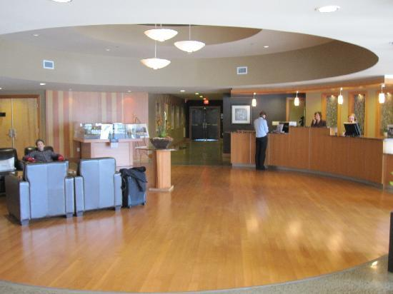 Beach Club Resort - Bellstar Hotels & Resorts: Beach Club Lobby