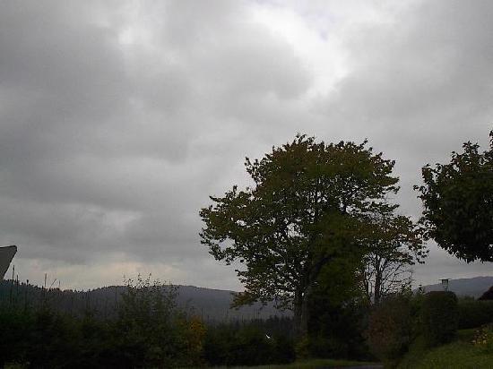 Mauth, Deutschland: panorama