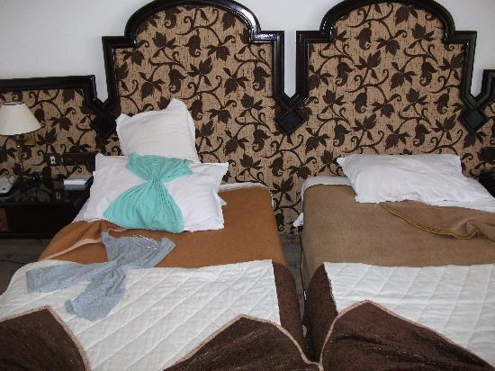 Marhaba Palace Hotel: Room View2