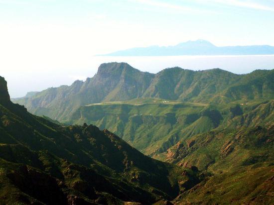Caybeach Princess: Mount Tade Tenerife