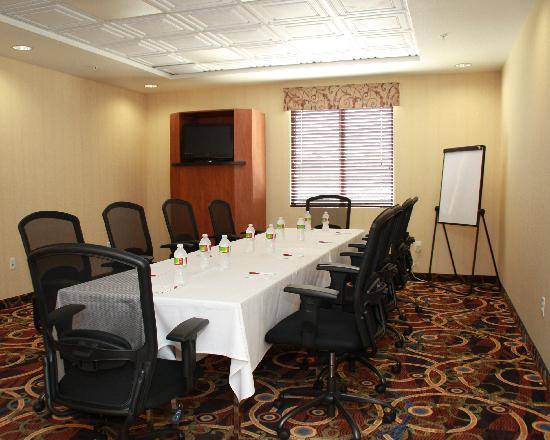 Best Western Plus Seabrook Suites: Meeting Room