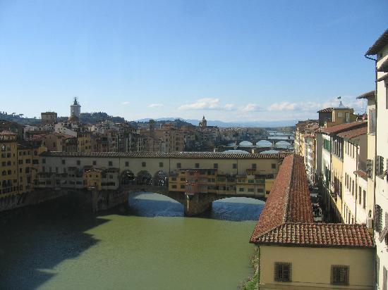 Il Guelfo Bianco: Bridges of Florence