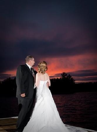 Walker Lake Resort: An enchanted evening