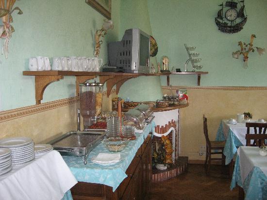 德西雷飯店照片