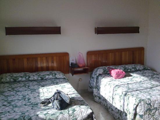 Hotel Balneario Tecolutla: Hotel Tecolutla Mexico