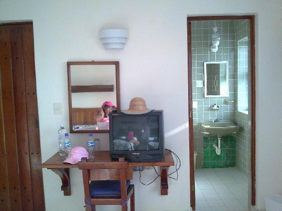 Hotel Balneario Tecolutla: Hotel Tecolutla Mexico 2