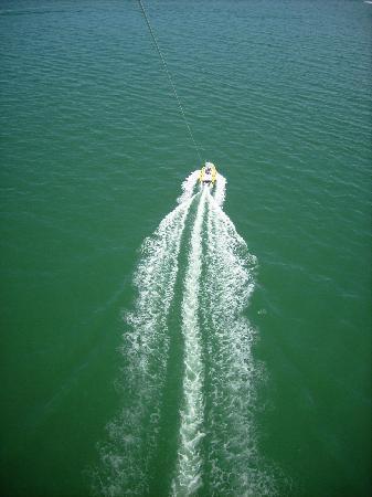Dolphin Inn: fort myers beach