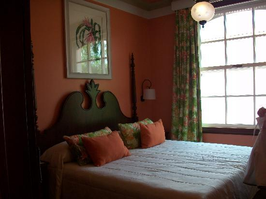 Belmond Hotel das Cataratas: habitacion