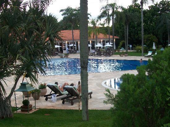 Belmond Hotel das Cataratas: la piscina