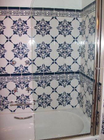 Belmond Hotel das Cataratas: baño