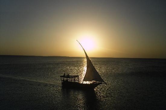 Royal Zanzibar Beach Resort: ...senza parole...