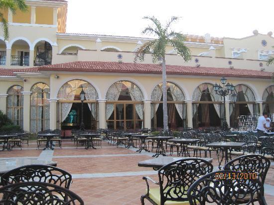Hotel Riu Palace Mexico: Hotel