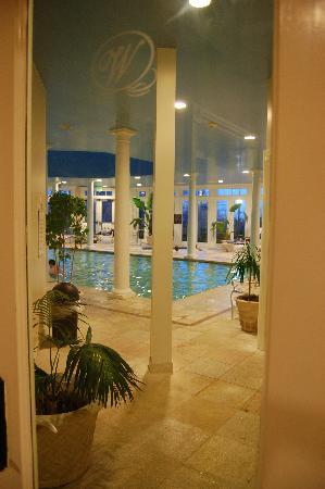 Wentworth by the Sea, A Marriott Hotel & Spa: pool