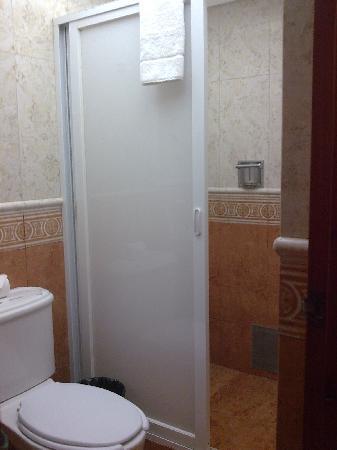 Poza Rica Mexico Hotel Cristal 7