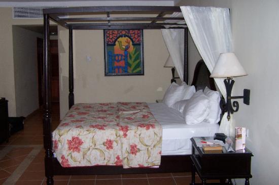 Luxury Bahia Principe Ambar: Wonderful room