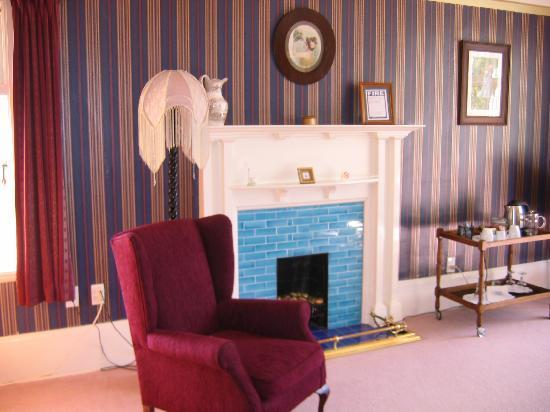 Eliza's Manor Boutique Hotel: Eliza's Suite