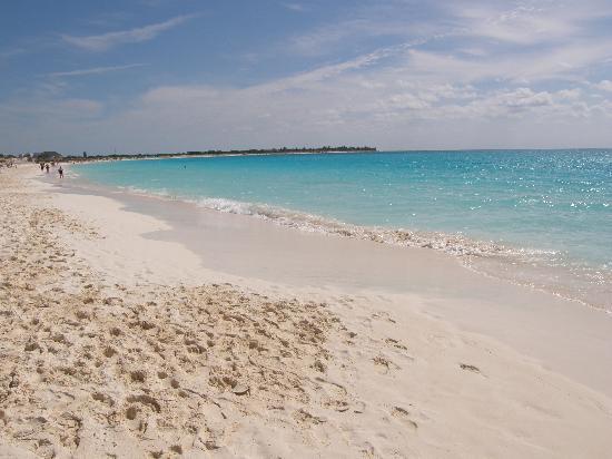 Sol Cayo Largo: spiaggia sol cayo