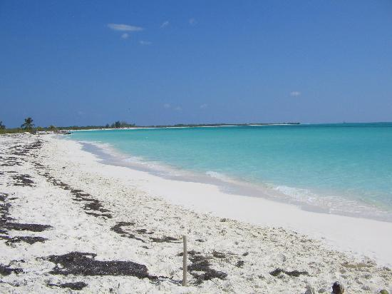 Sol Cayo Largo: playa sirena