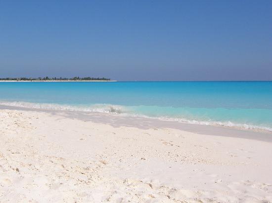 playa sol cayo largo