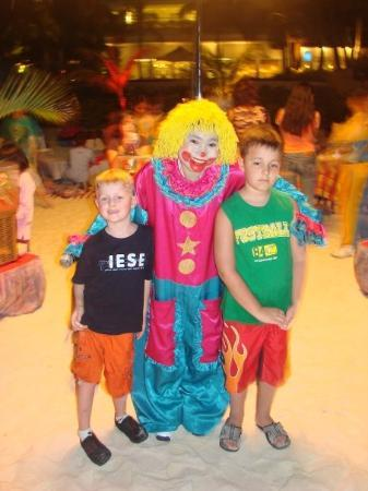 Cebu by, Filippinene: Mactan Island, Philippines