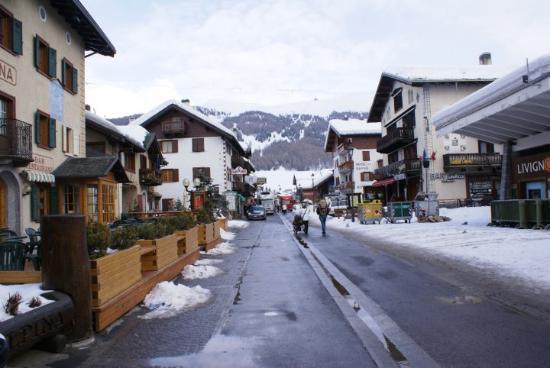 Bilde fra Livigno