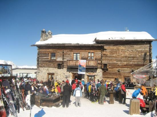 Livigno, Italia: Best place on the mountains!! - Camanel di Planon
