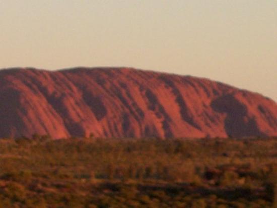 Uluru: More the rock