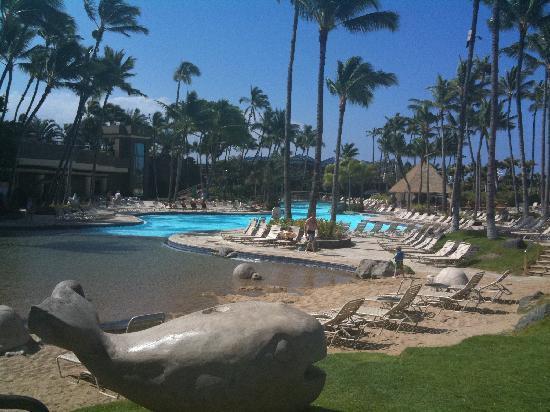 Hilton Waikoloa Village: heaven on earth