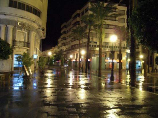 Cadiz, Spania: Jerez