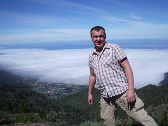 Bilde fra Teide National Park